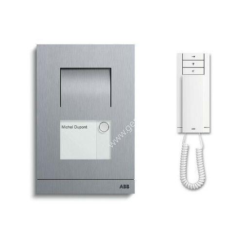 ABB Zestaw domofonowy (83006/1-500) 83006/1-500 - Autoryzowany partner ABB, Automatyczne rabaty., 83006/1-500