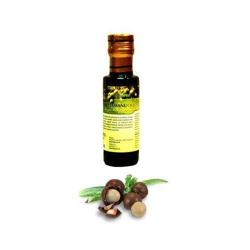 Olej tamanu bio 250ml kosmetyczny wyprodukowany przez 1