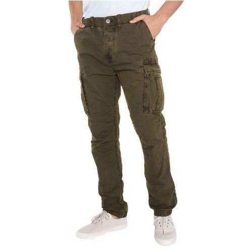 Pepe Jeans Journey Spodnie Zielony 29/32