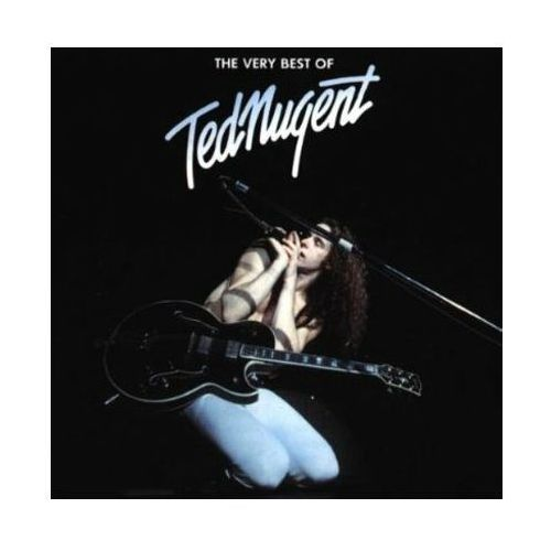 Sony music entertainment The very best of ted nugent (cd) - ted nugent (5099746793524)