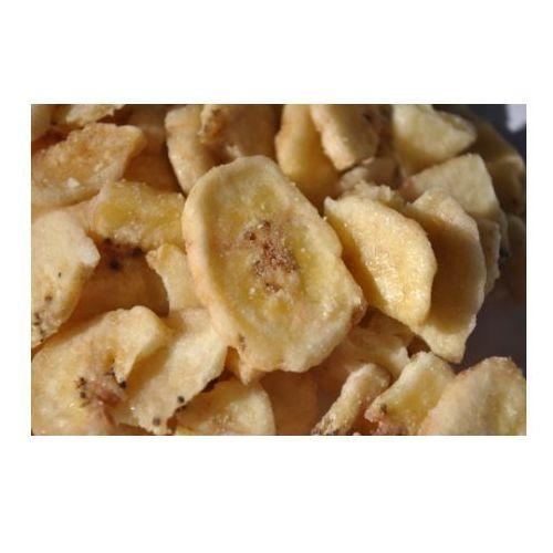 Vivio Chipsy bananowe 500g