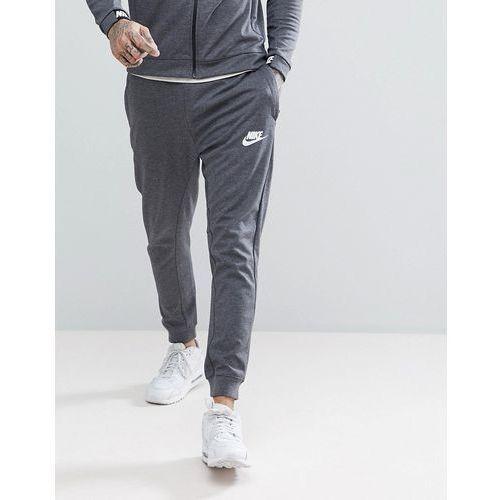 Nike AV15 Joggers In Grey 861746-071 - Grey, w 6 rozmiarach