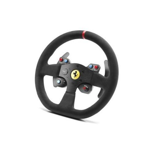 Nakładka na kierownicę THRUSTMASTER F599XX EVO 30 Wheel Add-on do PC/PS3/PS4/Xbox One (3362934001377)