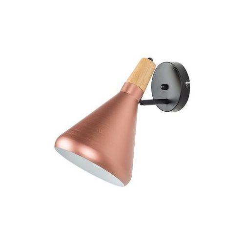 Lampa ścienna miedziana SCARPE (4260602373100)
