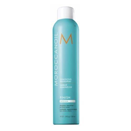 Luminous Hairspray Medium - Lakier do włosów