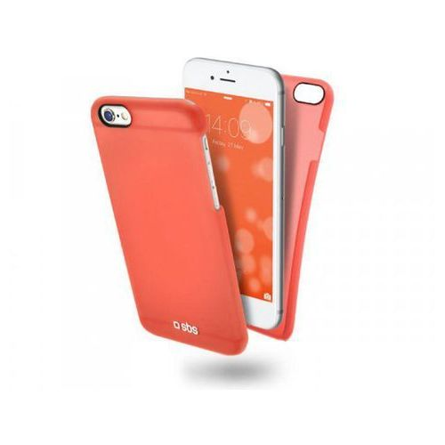 cover color feel for iphone 6s/6 color red marki Sbs