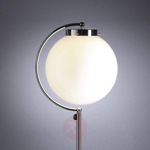Tecnolumen Lampa stojąca richarda döckera w stylu bauhaus