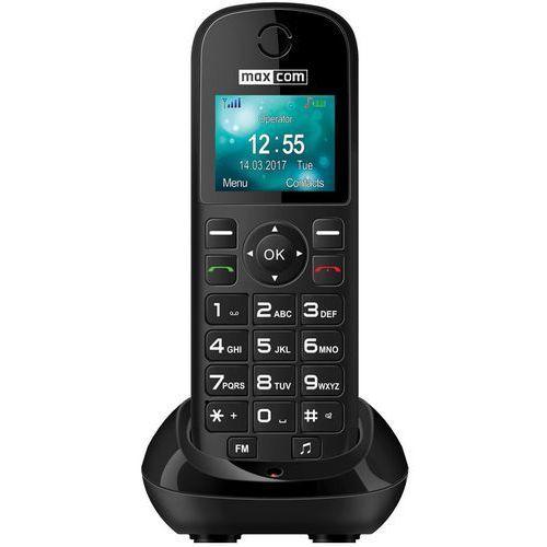 Telefon bezprzewodowy Maxcom MM35D Darmowy odbiór w 21 miastach! (5908235973999)