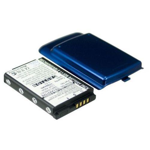 LG AX275 / LGIP-420A 1700mAh 6.29Wh Li-Ion 3.7V powiększony niebieski (Cameron Sino) (4894128034865)