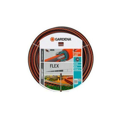 """wąż ogrodowy comfort flex 3/4"""", 50 m - darmowa dostawa od 95 zł! marki Gardena"""