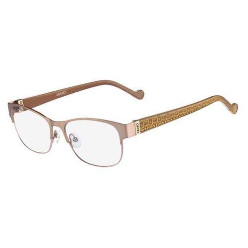 Okulary korekcyjne lj2101 264 marki Liu jo