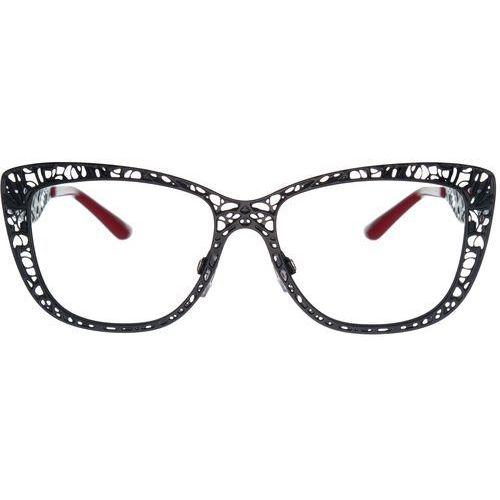 Dolce & Gabbana 1287 01 Okulary korekcyjne + Darmowa Dostawa i Zwrot