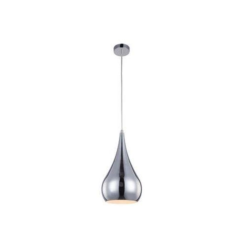 Zumaline lampa wisząca ELBA chrom RLD94104-1C (2011004562614)