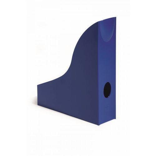 Durable Pojemnik na dokumenty basic 1701711 niebieski