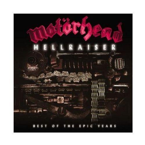 Motörhead - Hellraiser - Best Of The Epic Years (5099751082521)