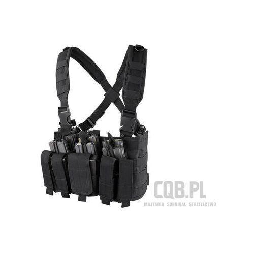 Kamizelka taktyczna Condor Recon Chest Rig Czarna MCR5-002, COMCR5-002