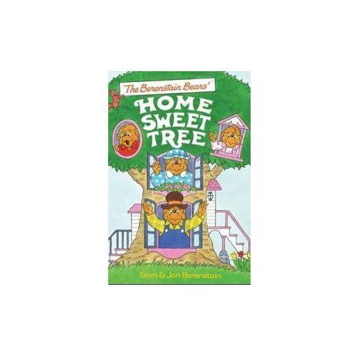 Berenstein Bears' Home Sweet Home (9781402290855)