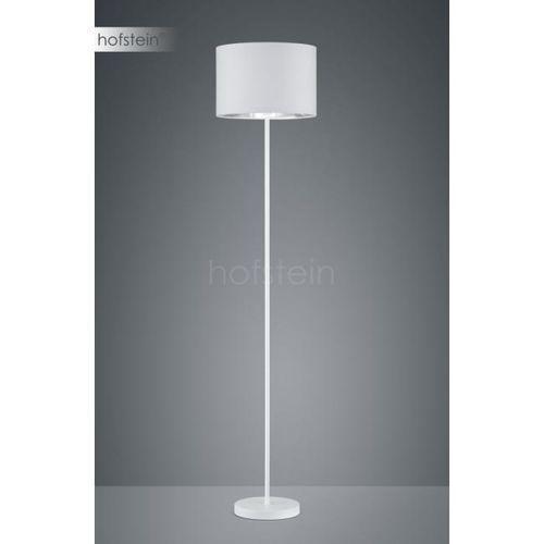 Trio hostel lampa stojąca biały, 1-punktowy - nowoczesny - obszar wewnętrzny - hostel - czas dostawy: od 6-10 dni roboczych