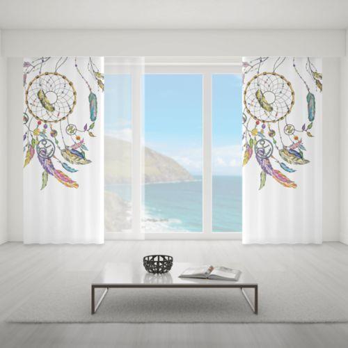 Zasłona okienna na wymiar - Łapacz snów