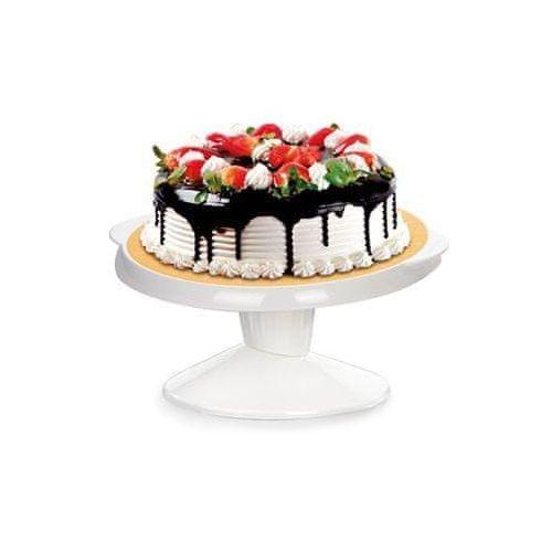 Tescoma obrotowy stojak na tort delÍcia, 29 cm (8595028482805)