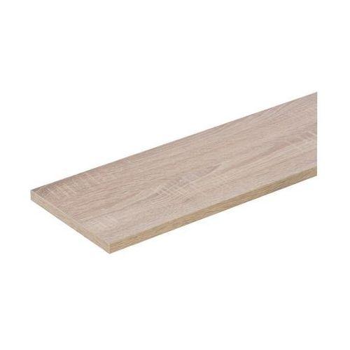Floorpol Półka meblowa sonoma 60 x 30 cm