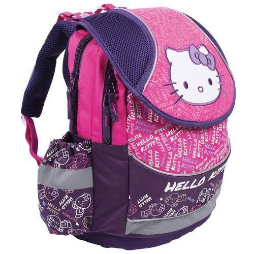 Karton p+p anatomiczny plecak hello kitty (8595096712385)