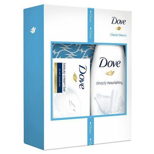 Dove Classic Beauty Zestaw kosmetyków (8710447383094)