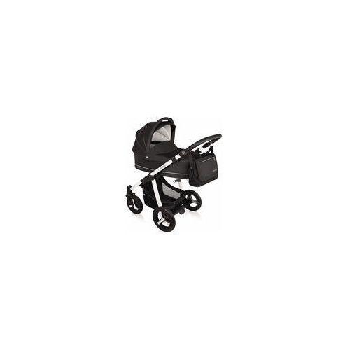 Wózek wielofunkcyjny Lupo Comfort Baby Design (black)
