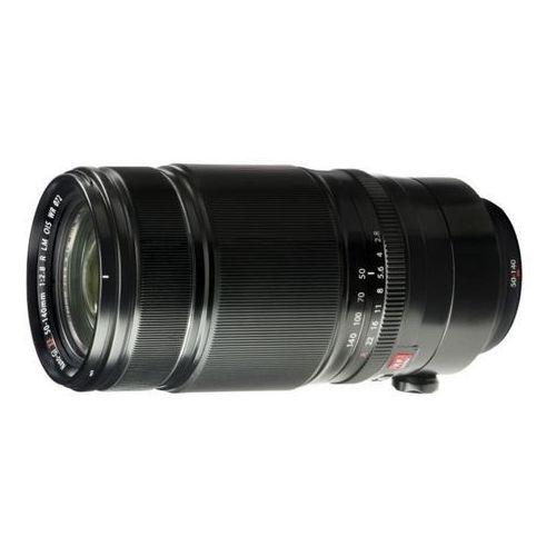 Fujifilm Fujinon xf 50-140mm f/2,8 r lm ois wr - przyjmujemy używany sprzęt w rozliczeniu | raty 20 x 0%
