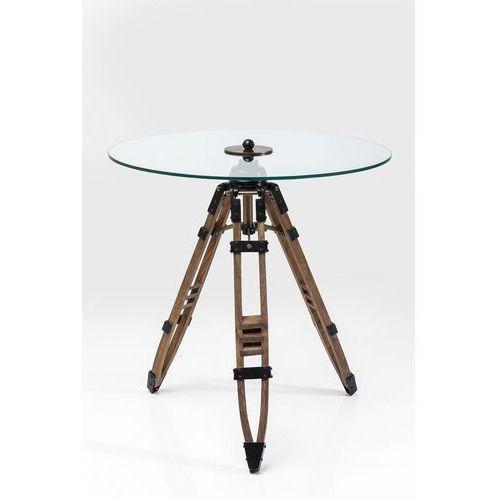 :: stolik side manufactory marki Kare design
