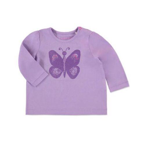 Esprit  girl bluzka z długim rękawem butterfly, kategoria: bluzki dla dzieci