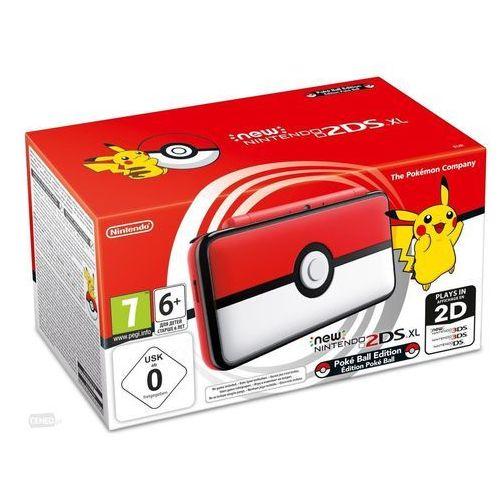 Konsola Nintendo 2DS XL. Najniższe ceny, najlepsze promocje w sklepach, opinie.