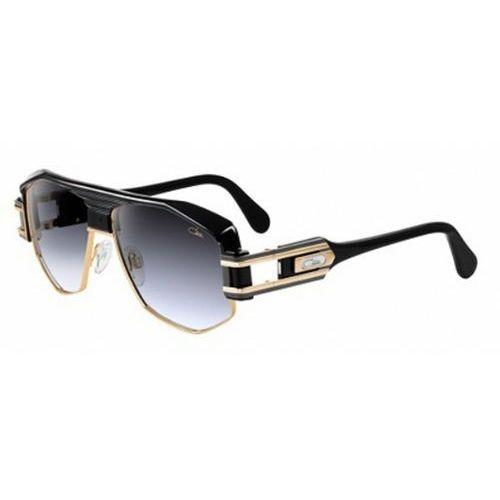 Cazal Okulary słoneczne 671s 001sg