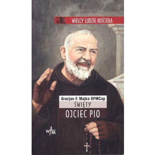 Święty Ojciec Pio (2013)