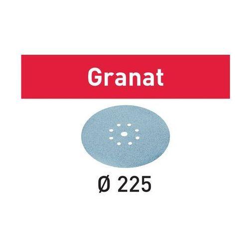Festool krążki ścierne stf d225/8 p150 gr/25; 499639 - 25 sztuk