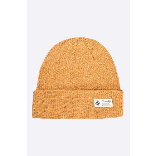 - czapka marki Columbia