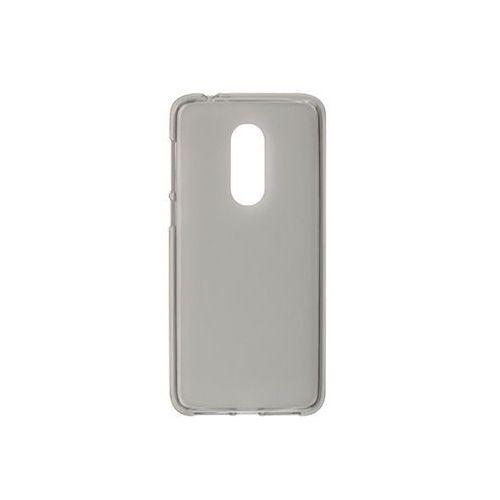 Vodafone Smart N9 - etui na telefon FLEXmat Case - czarny