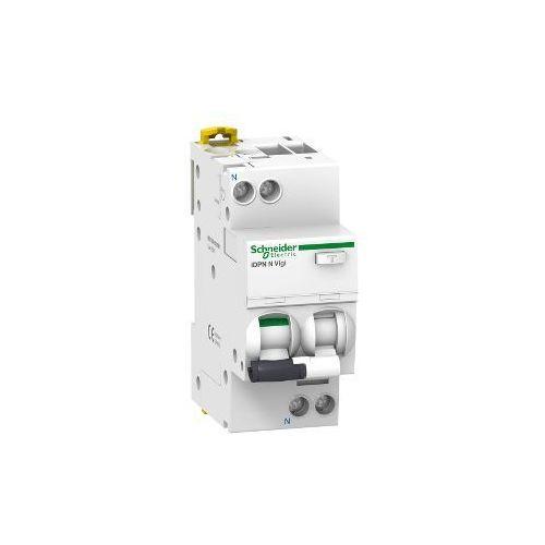 Schneider electric Schneider wyłącznik różnicowo-prądowy idpn vigi 2p c 32a 30a typ ac a9d55716