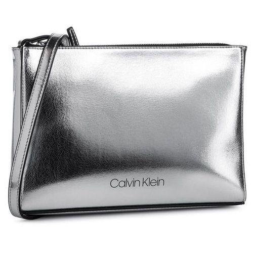 Torebka CALVIN KLEIN - Contoured Ew Xbody Met K60K605775 081