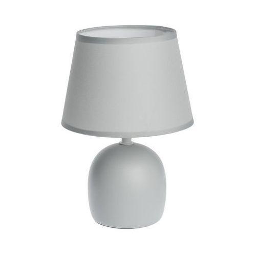 Inspire Lampa stołowa poki szara e14 (3276000393610)