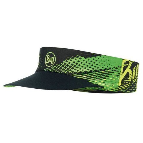 Daszek PACK RUN VISOR - R-Flash logo yellow fluor, 115093.117.10.00