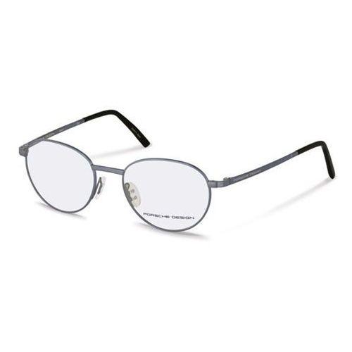 Porsche design Okulary korekcyjne  p8306 d