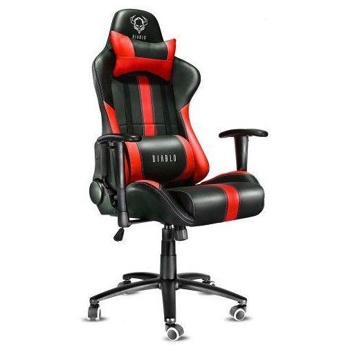 Fotel dla graczy diablo x-player marki Domator24