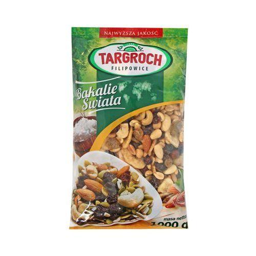 1kg mieszanka studencka premium marki Targroch