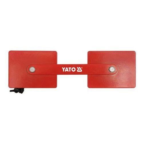 Spawalniczy regulowany wspornik magnetyczny / yt-0862 / - zyskaj rabat 30 zł marki Yato