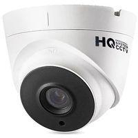 Hq-ta3036d-ir40-e kamera turbohd 3 mpix kopułka 3,6mm marki Hqvision