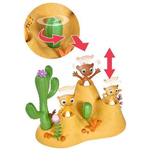 OKAZJA - Wissper Świat Pustyni - Simba Toys. DARMOWA DOSTAWA DO KIOSKU RUCHU OD 24,99ZŁ (4052351015574)