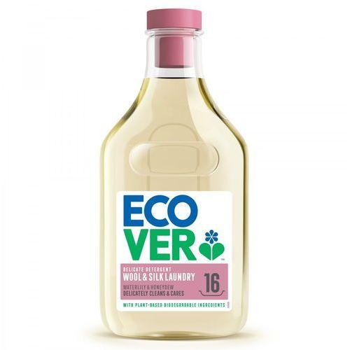 Ecover Płyn do prania delikatnych tkanin 750 ml