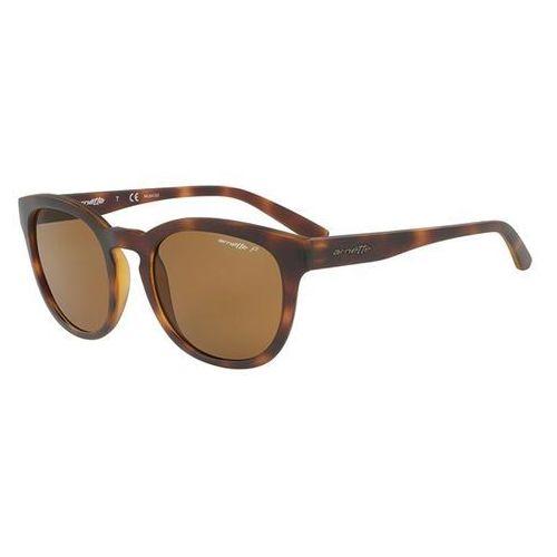 Okulary słoneczne an4230 cut back polarized 237583 marki Arnette