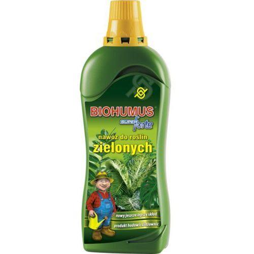 Agrecol Biohumus Forte do Zielonych 0.75L